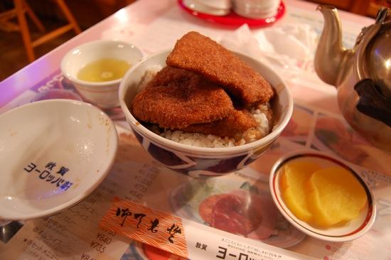05ソースカツ丼