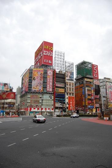 03歌舞伎町