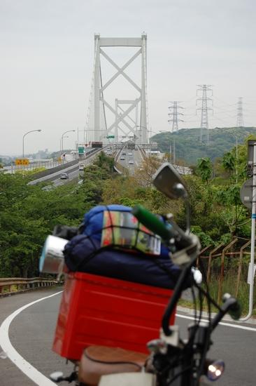003関門海峡