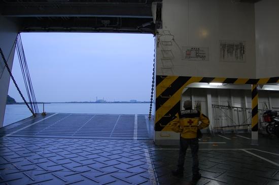 03新門司港