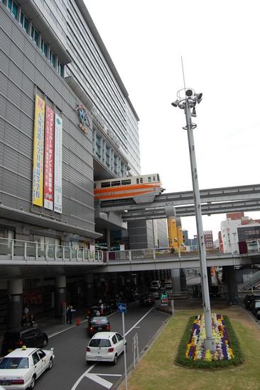 05小倉駅