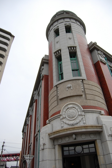 07古い建物