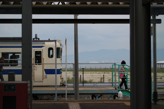 07西戸崎駅