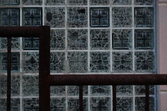 18ガラスブロック