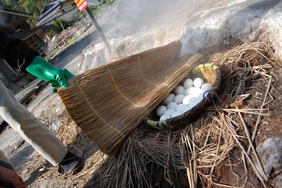 31蒸し卵