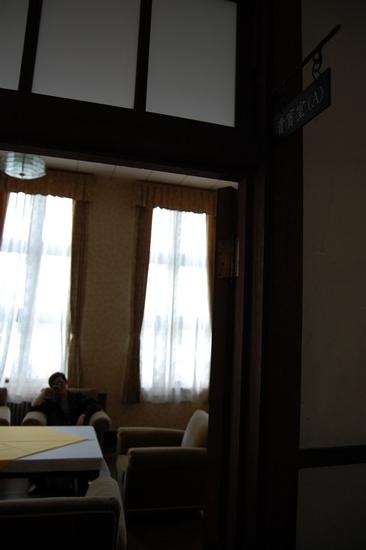 01迎賓室