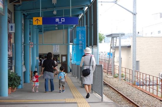 03福井駅