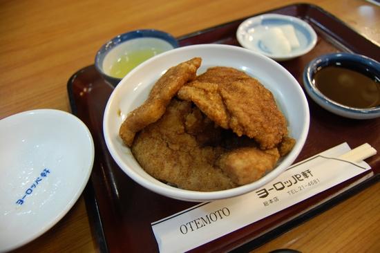 07ソースカツ丼