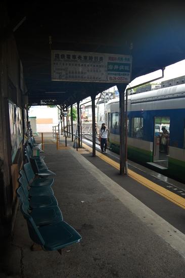 07田原駅