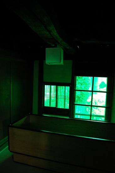 13緑ベット