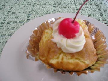マウントスノーケーキ
