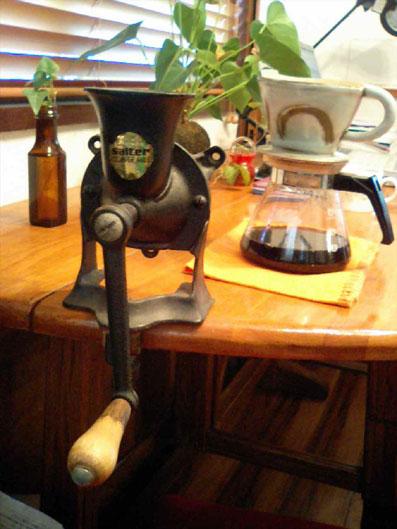 コーヒータイム (4)