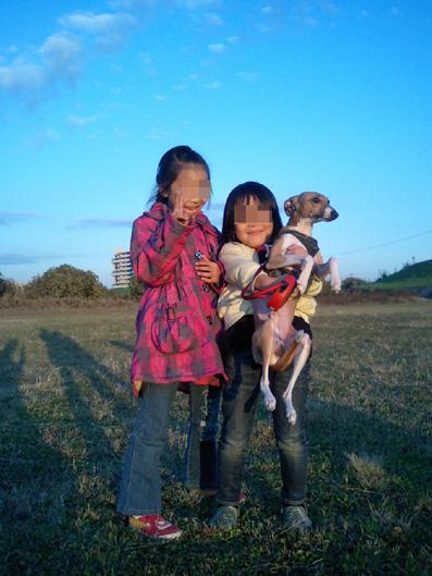 犬とバックパッカー7