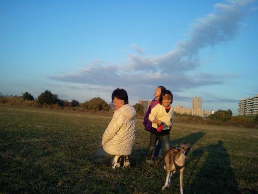 犬とバックパッカー8