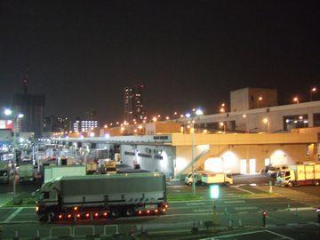 全国第4位の取扱量を誇る福岡の鮮魚市場。