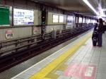 御堂筋線新大阪