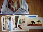 ポストカードコレクション