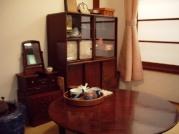 昭和初期の居間