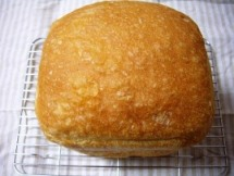 HBでフランスパン1