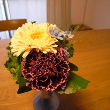 ひとみの花