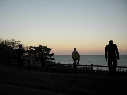 ikanika sunset