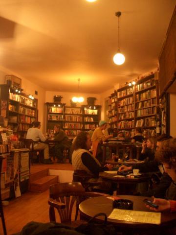 Cafe Rybka