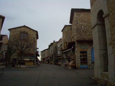 グルドンの村