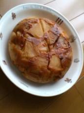 りんごけーき2