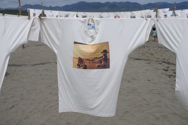 Tシャツアート展(20080506)