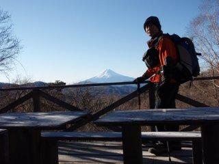 s04富士見荘にて