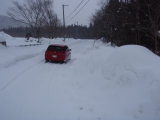 s01除雪変わった
