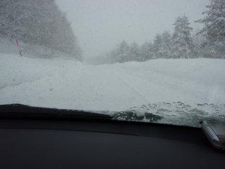 s13帰路も風雪