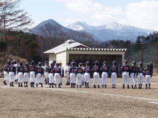 s野球17
