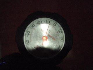 s01零下7℃