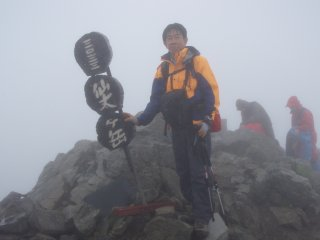 s11仙丈ケ岳山頂3