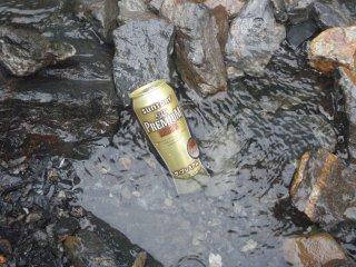 s13ビール冷却中