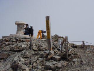 s11白馬岳山頂1