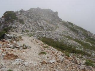 s14砂礫の道