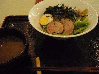 s09和風つけ麺