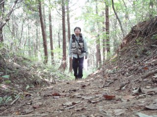 s03権現森を歩く