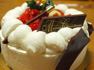 sクリスマスケーキ2