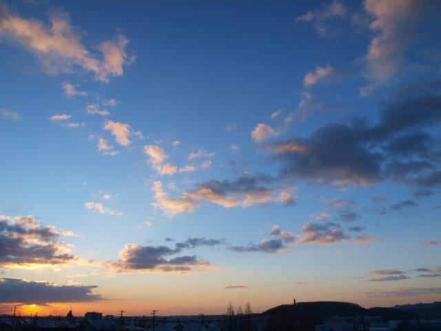 s夜明け前後の街6