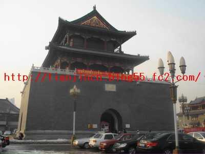 旧天津城2