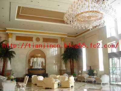 津利華大酒店2