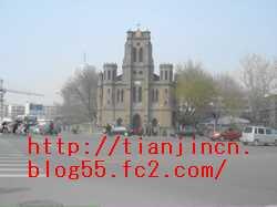望海楼教堂1