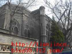 望海楼教堂2