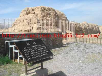 西夏王陵10