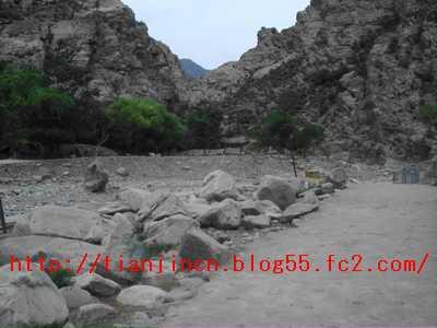 賀蘭山岩画13