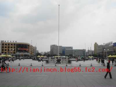 銀川 南大門2