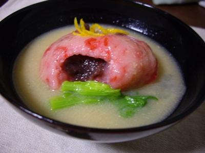香川式お雑煮3